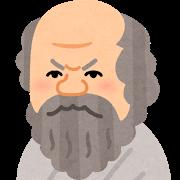 【教務ブログ】ソクラテスの一言